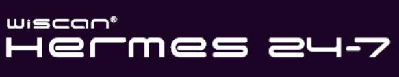 Hermes 24-7 logo